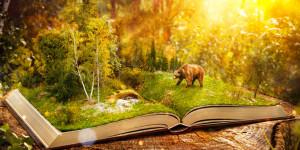 Audiolibri che raccontano la natura