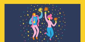Audiolibri per realizzare i buoni propositi per il nuovo anno - seconda parte