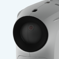 Full HD-camera