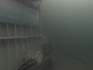 Subsea Transformer