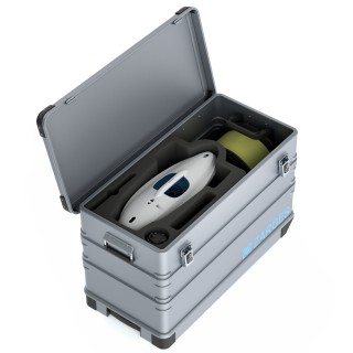 Aluminum Transportation Case