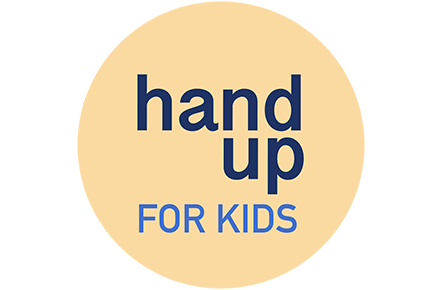 Hand Up for Kids