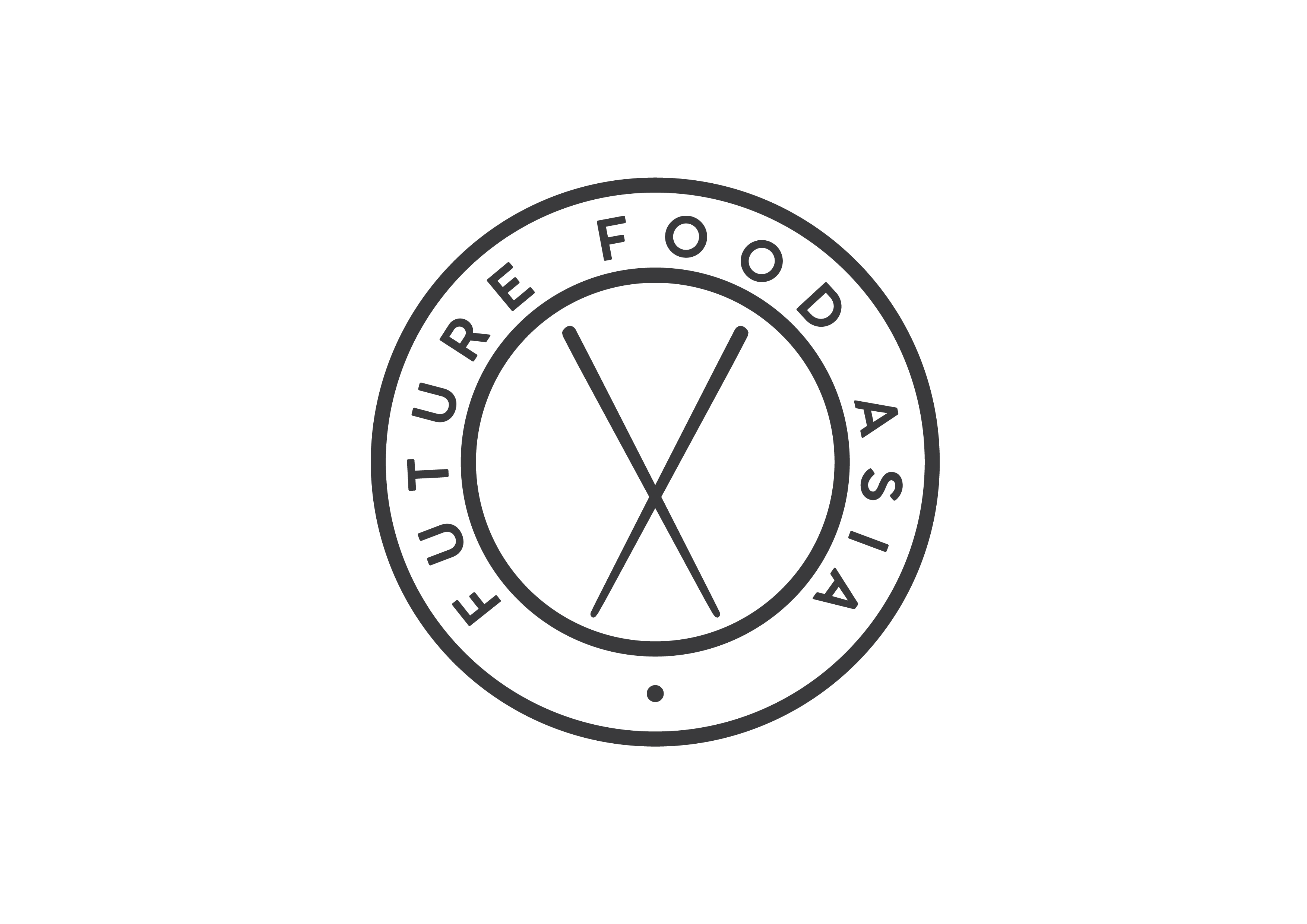 Future Food Asia Logo