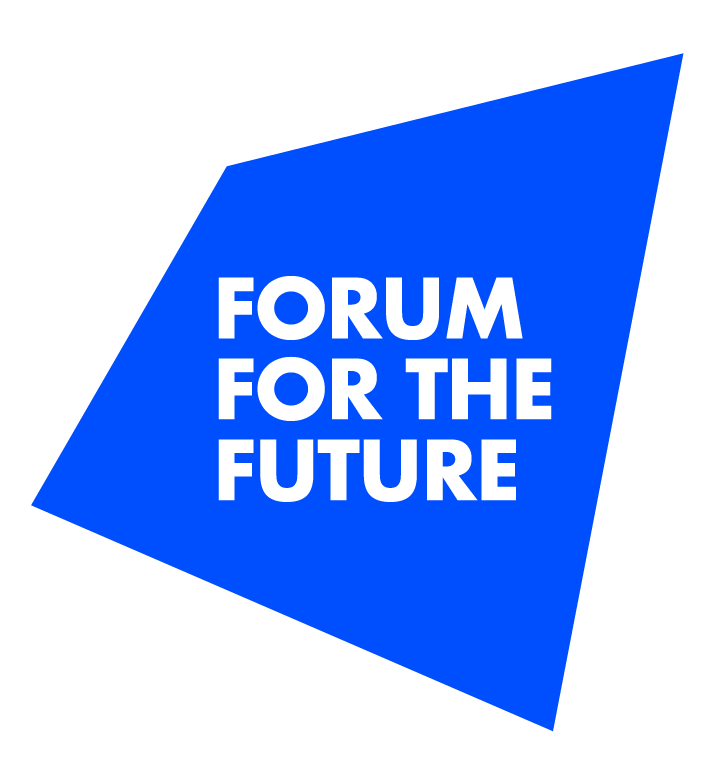 Forum for the Future logo