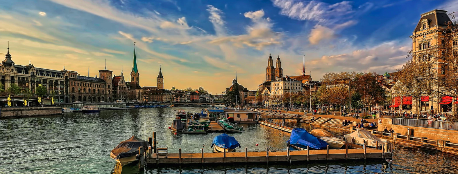 HousingAnywhere Most Expensive Cities In The World Zurich