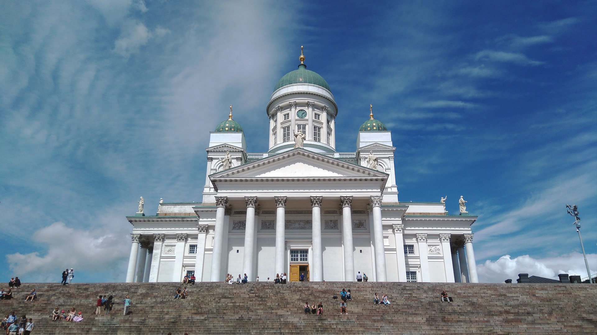 Tips Advice And Guide To Living In Helsinki