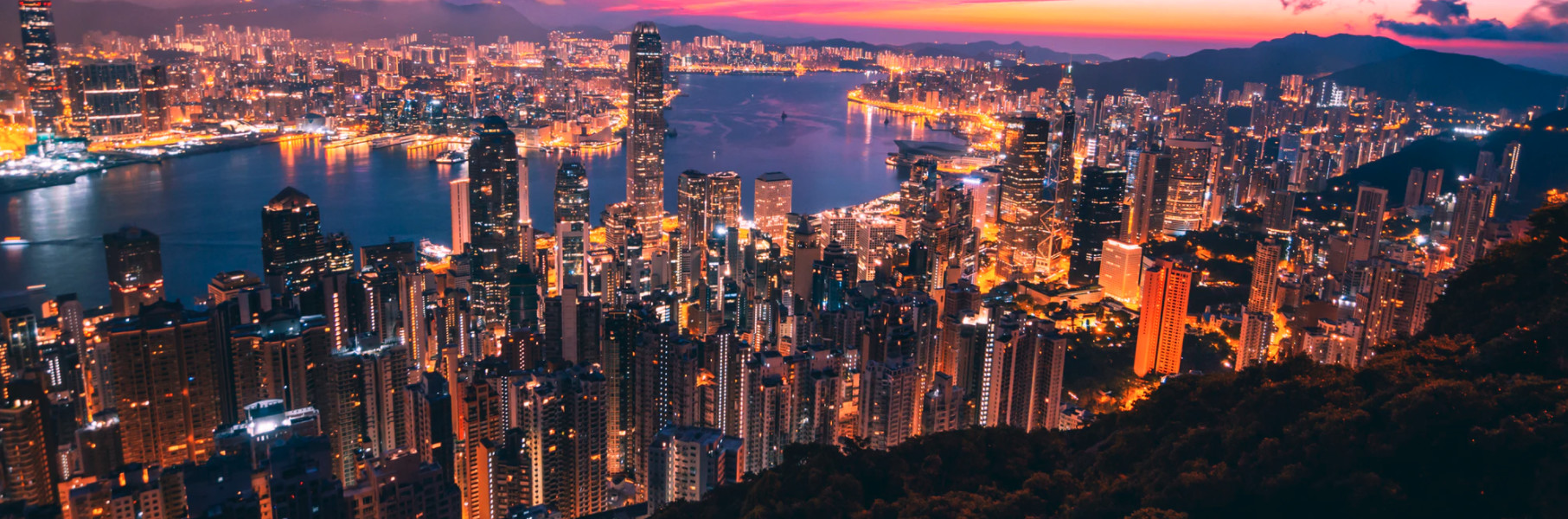 HousingAnywhere Most Expensive Cities In The World Hong Kong