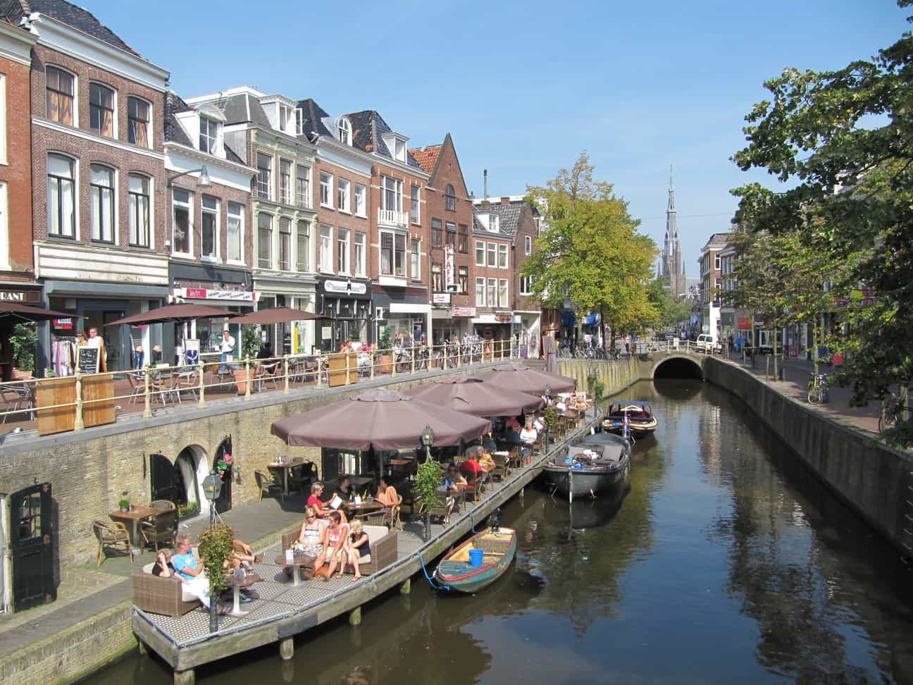 6 Things to Do When You Move to Leeuwarden | HousingAnywhere