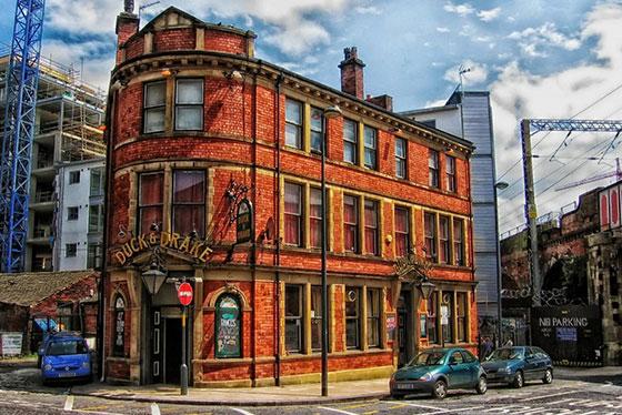 Dating Leeds Verenigd Koninkrijk