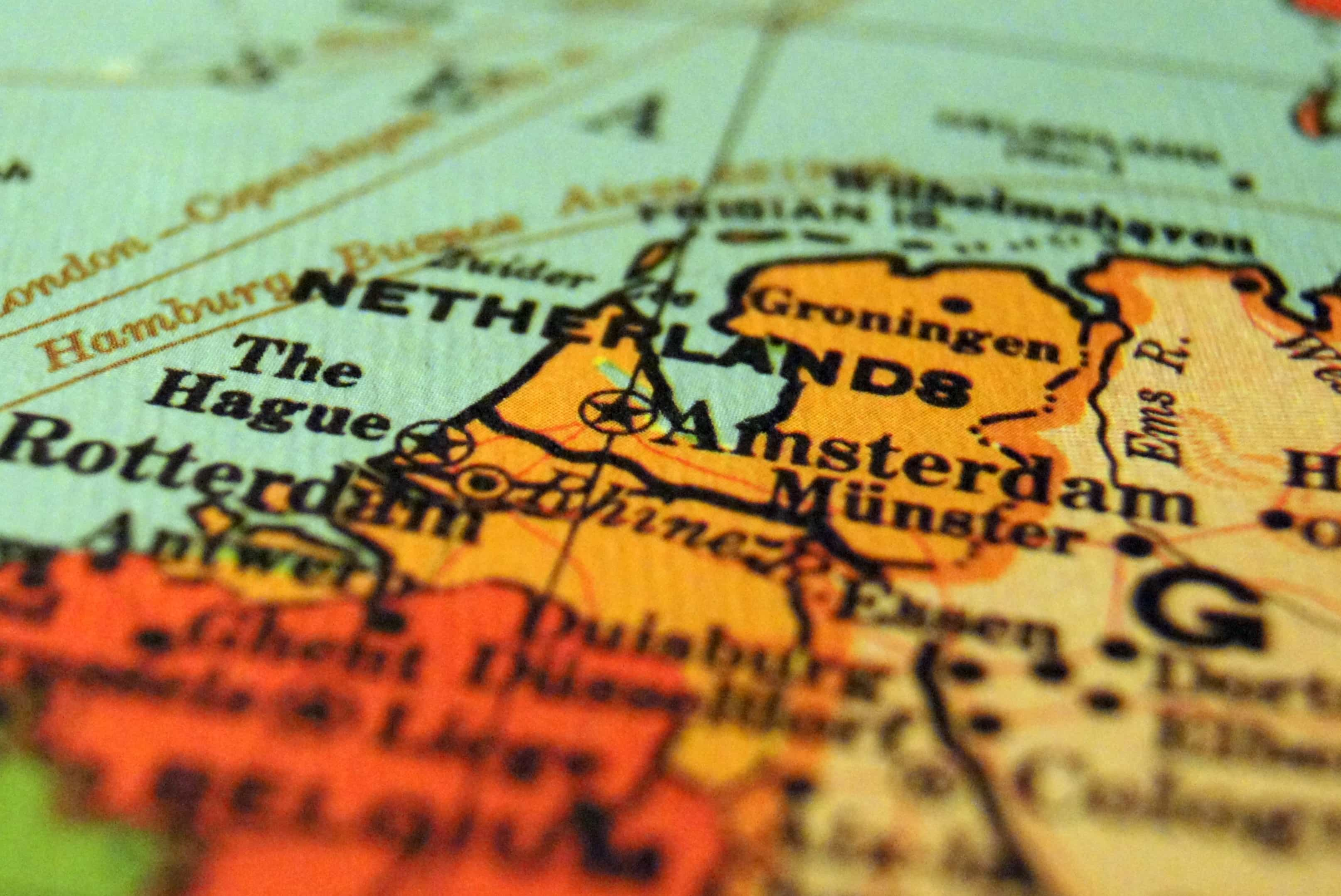 Aiesec Münster what to expect when coming to study in the netherlands