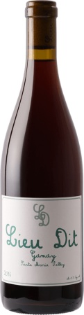 2016 Gamay
