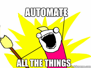 Alternatives to Testing Automation