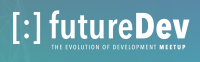 Logo for [:] futureDev