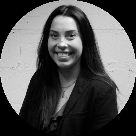 Customer Experience Specialist - Olivia Bertilsson