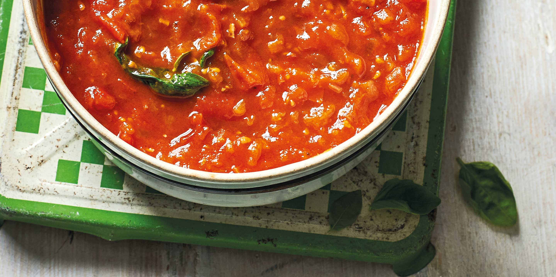 Ultimate Tomato Sauce