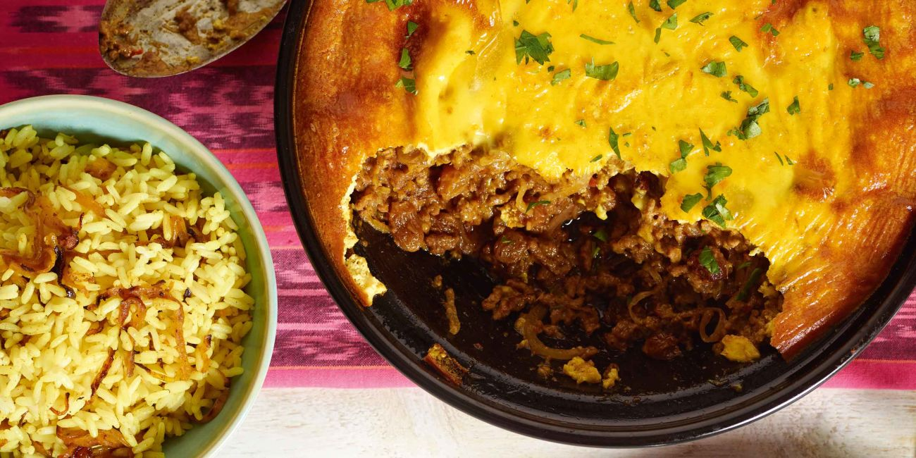 South African Bobotie Recipes Co Op
