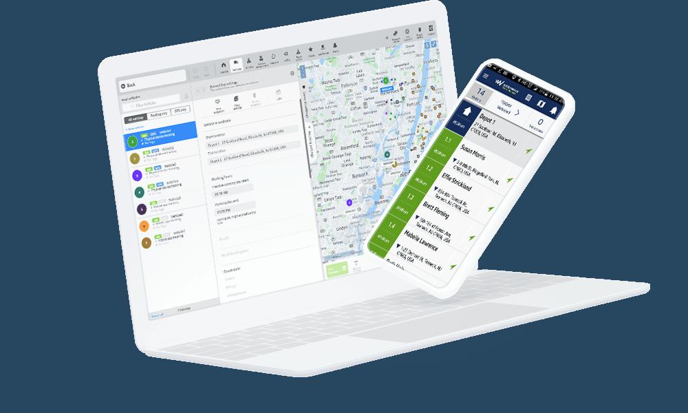 Workwave : Digital Mailroom Management Software
