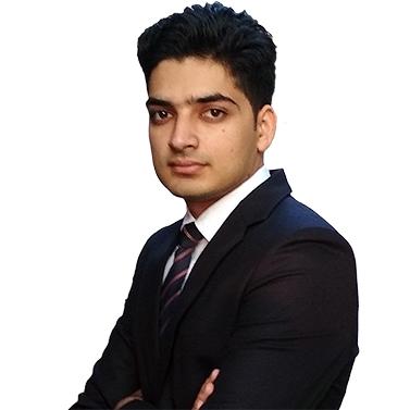 Vipin Chahal