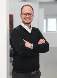 Dominik Deutelmoser