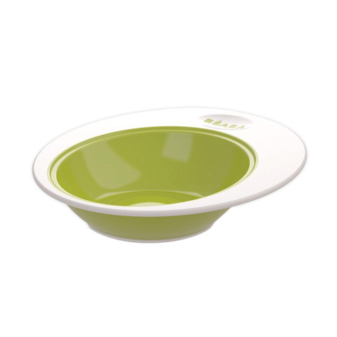 Mumsandbabes - Beaba 913271 Ellipse Bowl - Green