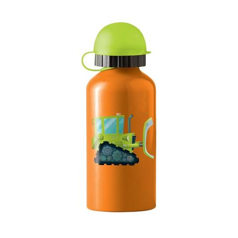 Mumsandbabes - Crocodile Creek Tractor Stainless Steel Bottle