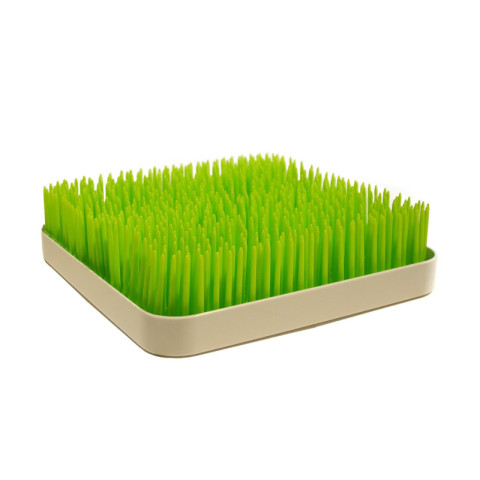 Mumsandbabes -  Boon 373 Grass Drying Rack - Green White
