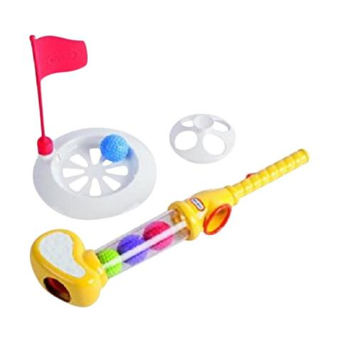 Mumsandbabes - Little Tikes Clearly Sport Golf