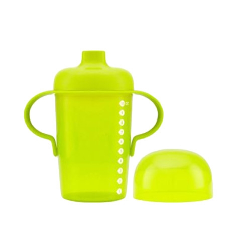 Mumsandbabes - Boon 10116 Sippy Cup Tall - Green [10 oz]