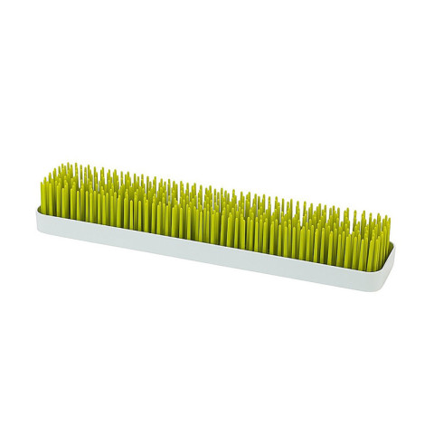 Mumsandbabes -  Boon 11005 Patch Long Grass Spring Drying Rack - Green