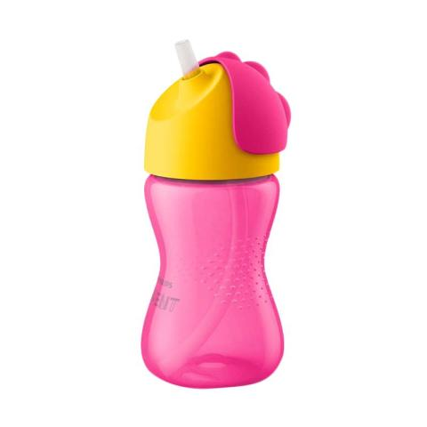 Mumsandbabes - Philips Avent SCF798-02 Single Straw Cup [10 oz]