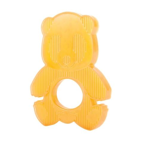 Mumsandbabes - Hevea Natural Rubber Teether - Panda