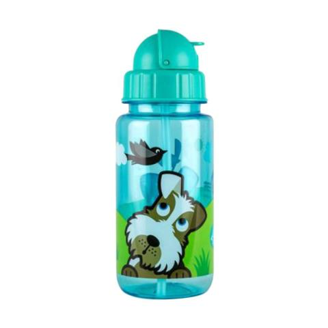Mumsandbabes - Tum Tum Scruff Water Bottle
