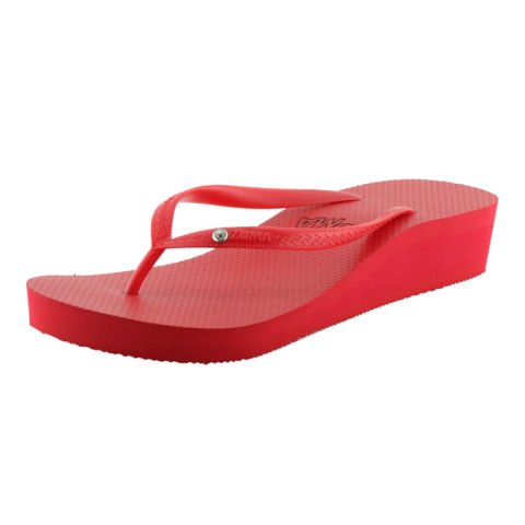 Mumsandbabes - ZUMA - Sandal Wedges Zuma Tiffany - Red
