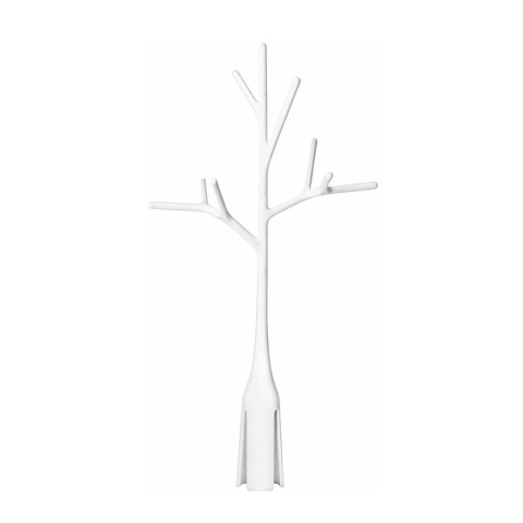 Mumsandbabes - Boon New Twig Drying Rack - White 358