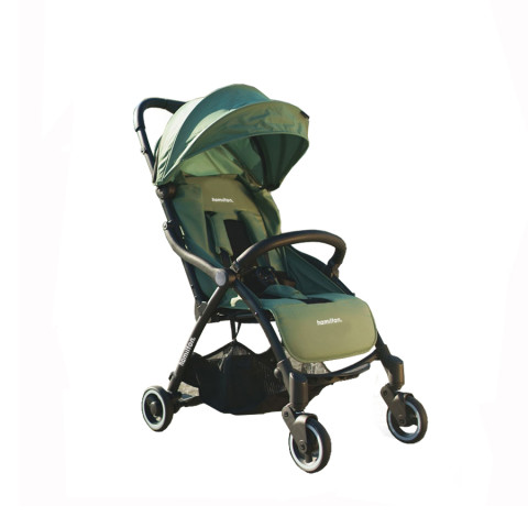 Mumsandbabes - Hamilton X1 Stroller The New Kereta Dorong Bayi Ready All Colours
