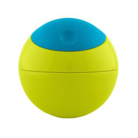Mumsandbabes -  Boon 10165 Snack Ball - Green Blue