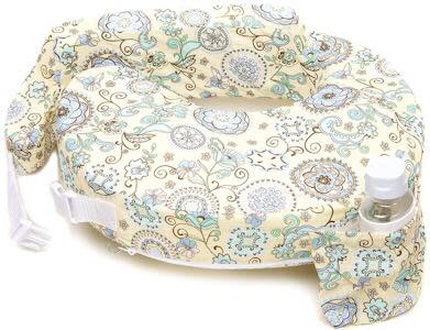 Mumsandbabes - My Brest Friend Original Nursing Pillow Buttercup Bliss Bantal Menyusui