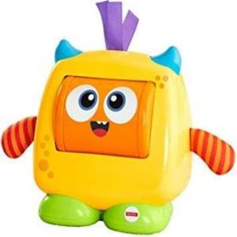 Mumsandbabes - Fisher Price - DRG13FP Infant feelings monster