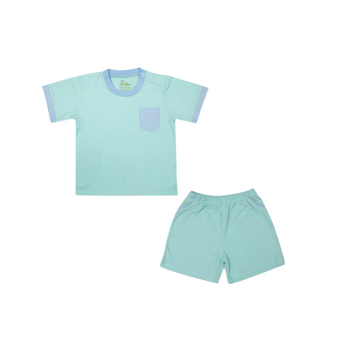 Mumsandbabes - Little Bubba Hazel Sets - Mint Green