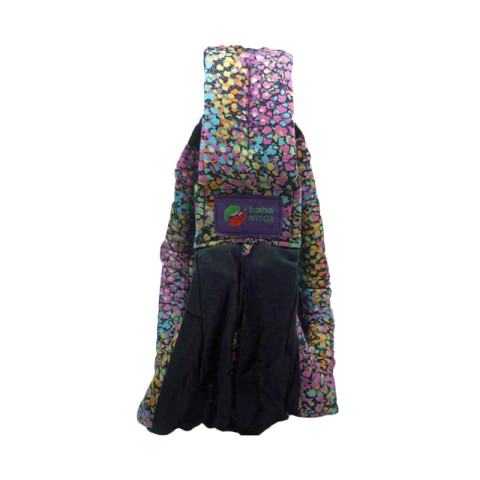 Mumsandbabes - Baba Slings Colorful Drop Gendongan Bayi