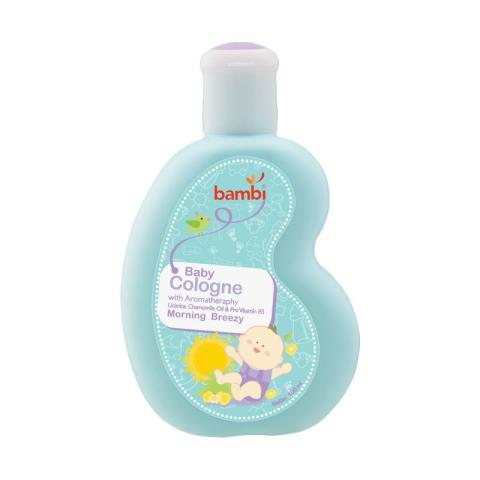 Mumsandbabes - Bambi Morning Breezy Baby Cologne [100 mL]