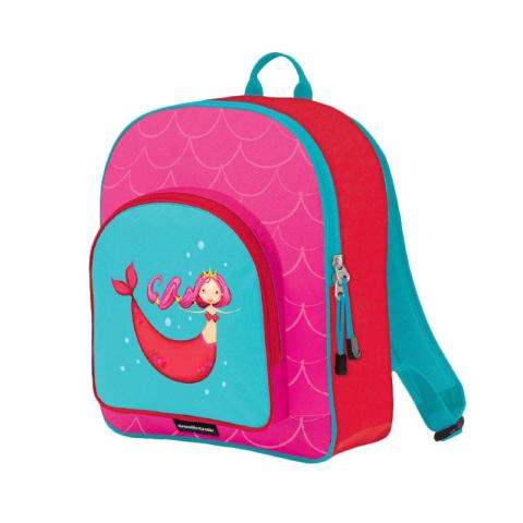 Mumsandbabes - Crocodile Creek Kids Sized Mermaid Backpack