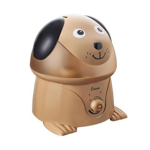Mumsandbabes -  Crane USA Adorables Dog Air Humidifier