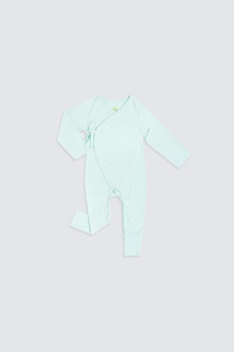 Mumsandbabes - Bamboo & Bub Shota Collection Baju Anak