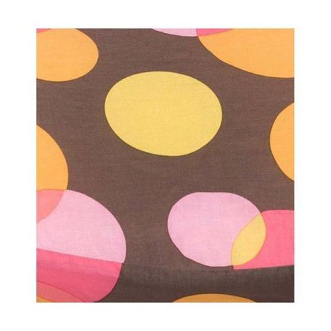 Mumsandbabes -  My Breast Friends Pillow Cover Warm Dot Bantal Bayi