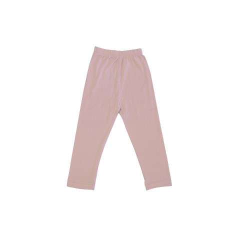 Mumsandbabes - Little Bubba Bamboo Legging For Kids - Rose