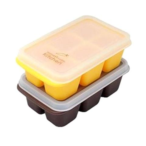 Mumsandbabes - Mother's Corn Kitchen Double Freezer Cubes Peralatan Makan