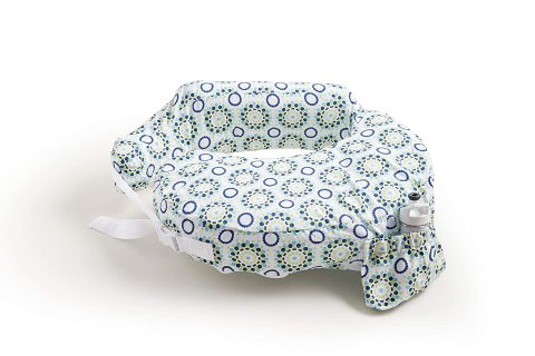 Mumsandbabes - My Brest Friend Original Nursing Pillow Sparkles Bantal Menyusui