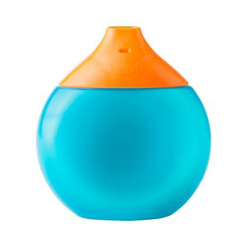 Mumsandbabes - Boon New Fluid 11055 - Blue Orange