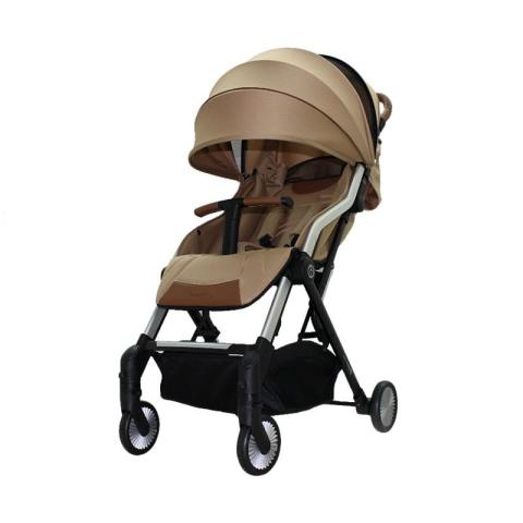 Mumsandbabes - Hybrid Cabi Golden Road - Gold
